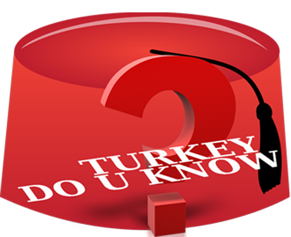 هل تعرف تركيا؟!
