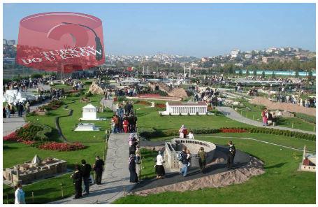 اماكن ترفيه للاطفال في تركيا